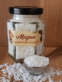 Magun - Kokos vlokken Bio 35gr