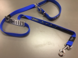 Rogsz voor dogsz set XL blauw