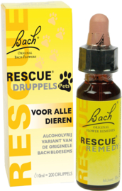 Bach remedy for pets