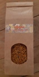 Stuifmeelkorrels (Bijenpollen) voor extra energie 100 gram