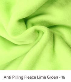 Lime groen - 16