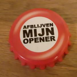 magneet bier opener