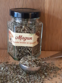 Magun - Basilicum Bio 15 gr