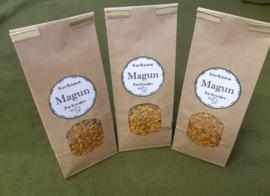 Magun -Kurkuma 100% natuurzuiver van Biologische kwaliteit