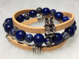 Lapis Lazuli - konijn
