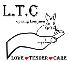 L.T.C. opvang Konijnen