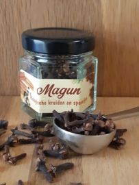 Magun - Kruidnagel Bio inhoud 15 gr