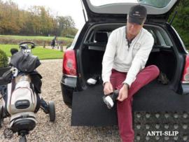 Kofferbakbeschermer met antislipnoppen 130 x 170cm