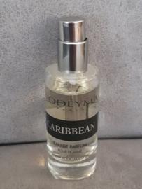 Caribbean eau de parfum