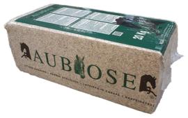 Aubiose Hennepstrooisel 20 KG (alleen afhalen)