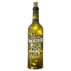 Moeder - Wine Light