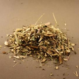 Rode Zonnehoed gedroogd (Echinacea) 250 gram fijn
