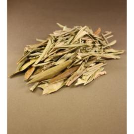 Olijvenblad gedroogd heel 250 gram