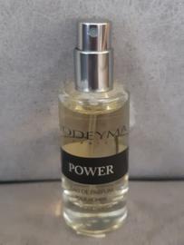 Power eau de parfum