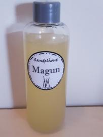 Magun geurolie Sandelhout - 200 ml