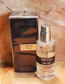 Yodeyma eau de parfum 15 ml heren