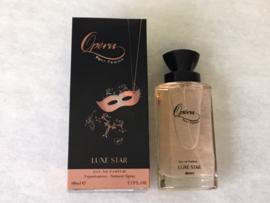 Eau de parfum - Opera