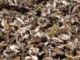 Frambozenblad gedroogd 250 gram