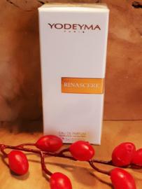 Rinacere eau de parfum 15 ml