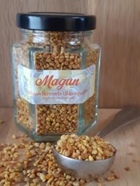 Stuifmeelkorrels (Bijenpollen) voor extra energie 75 gram