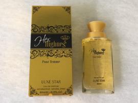 Eau de parfum -Her Higness