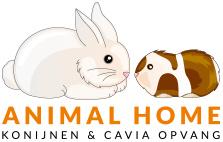 Konijnen en cavia opvang Animal Home