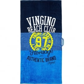 Vingino Strandlaken Vencel Dark Blue