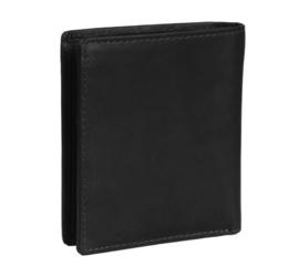 Chesterfield Pasjes Etui RFID Domien Zwart