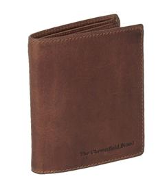 Chesterfield Portemonnee RFID Carl Cognac