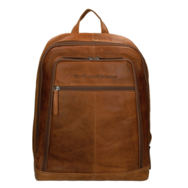 Chesterfield Rugzak Rich Laptop Cognac