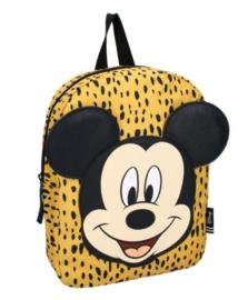 Disney Rugzak Mickey Mouse Hey It's Me!