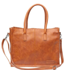 Zebra Trends Natural Bag Lisa Camel