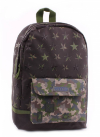 Skooter Rugzak Army Camoustar