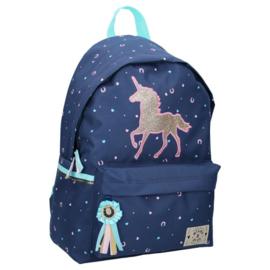 Milky Kiss Rugzak Paard Jump High L