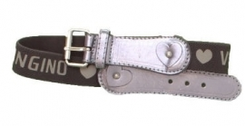 Vingino Riem Girls Vera grey