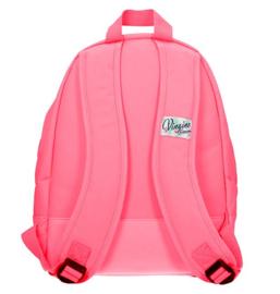 Vingino Rugzak Velonie Girls Neon Roze