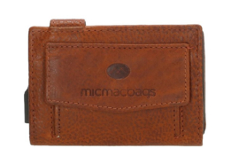 Micmacbags Pasjeshouder Discover Bruin