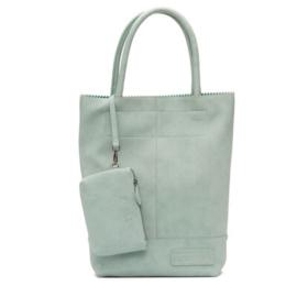 Zebra Trends Natural Bag Kartel Mint