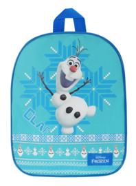 Frozen Disney Rugzak Olaf
