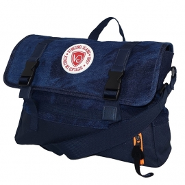 Vingino Schoudertas Valento Bag Dark Blue