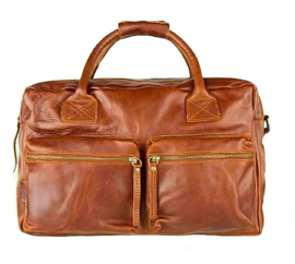 Legend A4 Handtas/Laptoptas  Alabama Cognac