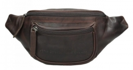 Chesterfield Waistpack/Buidel Abel Brown