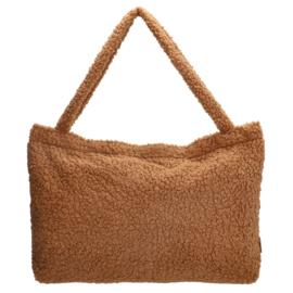 Beagles Shopper Ariany Teddy XL Bruin