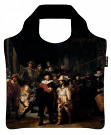 """Ecoshopper Draagtas """"De Nachtwacht"""" Rembrandt van Rijn"""