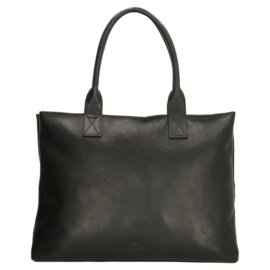 Micmacbags Shopper Discover Zwart