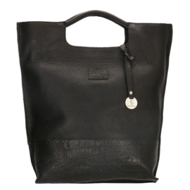 SoDutch Handtas #08 Zwart