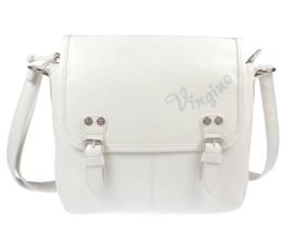 Vingino Girls schoudertasje collectie Rimini wit