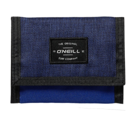 O'Neill Wallet Portemonnee Blauw