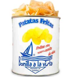 Patatas Fritas blik 500 gram
