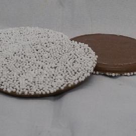 Chocolade musketflikken melk 100 gram